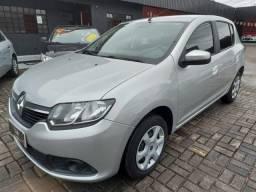 Renault Sandero Expr 1.0