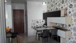 Apartamento com 2 dormitórios à venda, 75 m² por R$ 270.000,00 - Praia Campista - Macaé/RJ