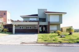 Casa à venda com 5 dormitórios em Belém novo, Porto alegre cod:LU268420