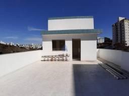 Cobertura à venda com 3 dormitórios em Ouro preto, Belo horizonte cod:6916