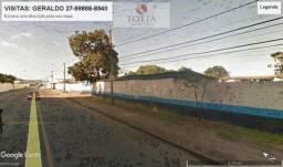 Terreno para alugar em Jardim limoeiro, Serra cod:60082055