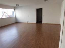 Apartamento com 3 dormitórios para alugar, 120 m² por R$ 4.800,00/mês - Consolação - São P