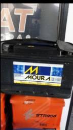 Vendo bateria de 70 na garantia