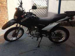 Moto bros 125 2014