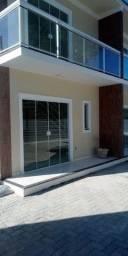 Belíssimo imóvel duplex com 2 quartos em Itaipuaçú!!!