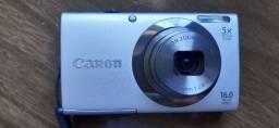 Câmera digital Canon PowerShot A2300 HD