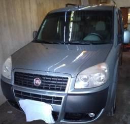 Fiat/Doblo ELX 1.4 2011