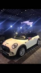 Mini Cooper S Exclusive 14/15