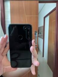 Xiaomi Redmi note 8 64gb preto