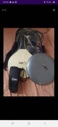 Kit de raquete