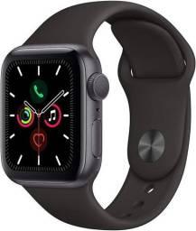 Apple Watch menos de 1 mês de uso