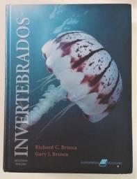 Invertebrados - 2ª edição - 2007 - Richard C. Brusca Gary J. Brusca
