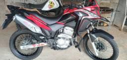 Vendo ou troco XRE 300 Rally