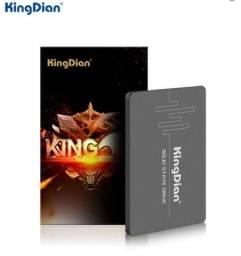 SSD KingDian 480gb - PC ou Notebook