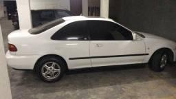 Honda Civic Coupé EXS V-tec