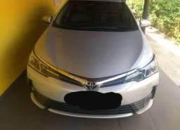 Toyota Corolla XEI 2.0 Flex, 16. v. Automático