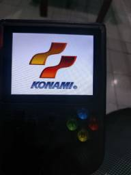 Game portátil Emulador roda tudo Zero