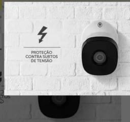 Câmeras Hdcvi Lite Intelbras Vhl 1120b Hd 720p Ir
