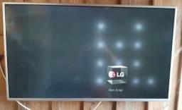 Tv Lg Led Ultra HD 42 polegadas leia o anúncio