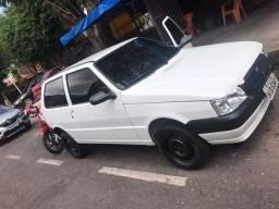 Fiat uno Miller 08/09 11.500