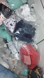 Baby-doll e camisola