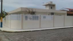 Casa de Esquina em Navegantes, um excelente lugar para morar