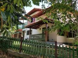 Casa 4 quartos em Pendotiba - CA4526
