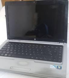 Computaror HP intel Pentium G42 defeito
