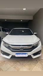 Honda CIVIC - EX - 2018 - 2.0 - Automático