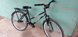 Bike sobre nova