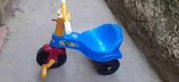 Triciclo Motika infantil