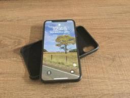 IPhone X 256GB Impecável - Estado de Novo