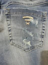 Calça jeans originais feminina