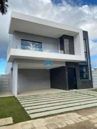 Casa de altíssimo padrão no Alphaville 2