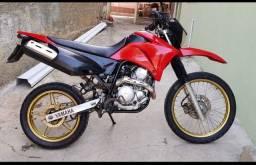 XTZ LANDER 250cc<br>V/T