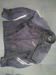 Jaqueta Alpinestar Argon Impermeável - M