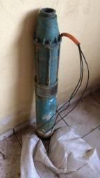 Bomba de poço artesiano