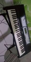 Teclado Yamaha psr 213