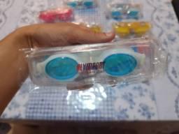 Óculos para natação novo lacrado