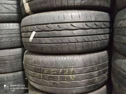 Pneus 205/55/16 marca Bridgestone