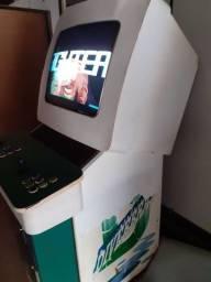 Máquina de Fliperama