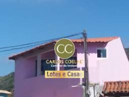 R35 * Ótimas Duas Casas + 2 lojas + 1 Quitinete no bairro Tucuns em Búzios