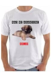 Camisetas divertidas com frases inteligentes