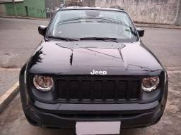 Jeep renegade 2019 automatico