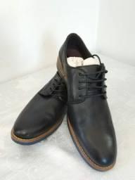 Sapato Sândalo 100% couro