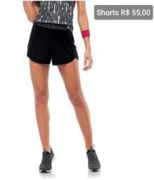 Shorts Dicorpo novo