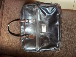 Linda bolsa 100% couro legítimo