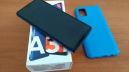 Troco ou vendo Samsung, 128Gb, Ram 4GBb, Octacore 2.0GHz por Notebook