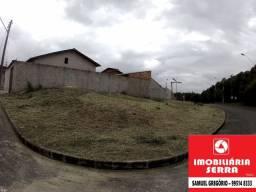 SAM [092] Lote Solar do Porto - Bairro planejado e estruturado - Serra
