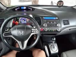 Vendo ou troco agio Honda Civic 2010/11